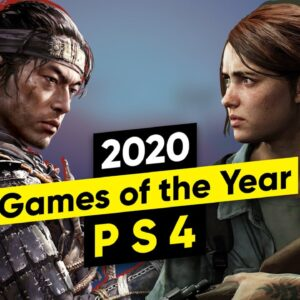 10 Best PS4 Games of 2020 | Games of the Year Award