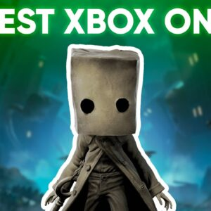 10 Best Xbox One Games of 2021 So Far