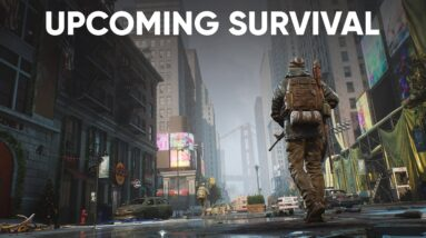 11 Upcoming Survival Games for 2021 and Beyond