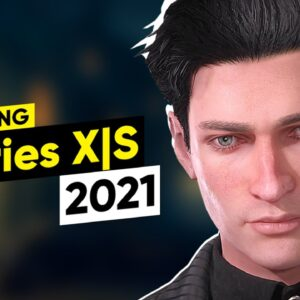 25 More Upcoming Xbox Series X|S Games for 2021