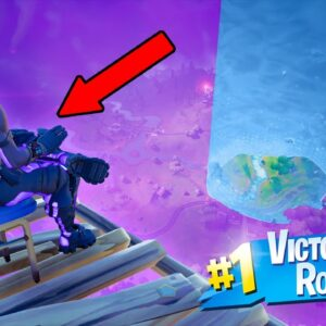 breaking impossible fortnite records