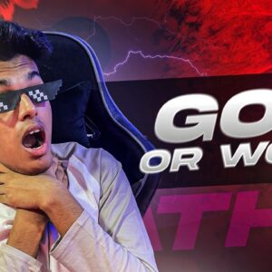 GOD OR WHAT ? | JONATHAN IS BACK!! | BGMI | !insta