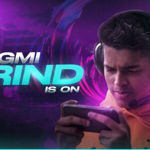 GRIND IS ON! | JONATHAN IS BACK!! | BGMI | !insta