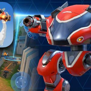 Mech Arena Robot Showdown - Gameplay Part 1 (iOS, Android)