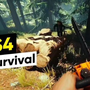 Top 10 PS4 Survival Games of All Time [2021 Update]