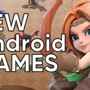 Awesome NEW Android Games | whatoplay