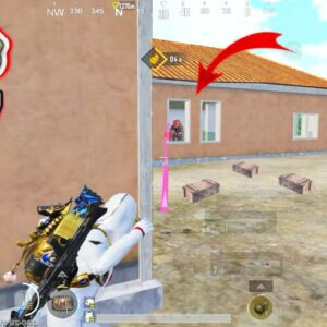 Can I KILL the LAST MAN with 17 GRENADE?😱Pubg Mobile