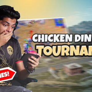 COMEBACK WITH 11 FINISHES | CHICKEN DINNER | BGMI