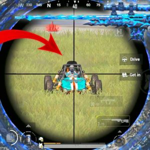 ENEMY WAS SHOCKED BY THIS SHOT😱Pubg Mobile
