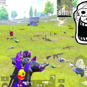 OMG!!!!! Real Best Loot PLACE! | BGMI PUBG MOBILE