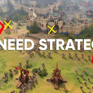 20 Most Anticipated Strategy Games (4X, RTS, Turn-based, Tactical) Coming in 2021, 2022, and Beyond