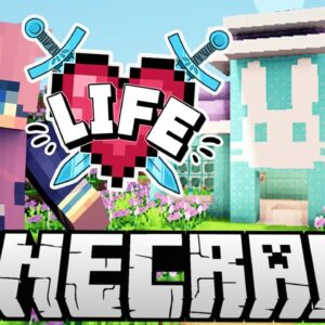 The Friend Test | Ep. 19 | Minecraft X Life SMP