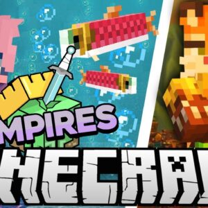 The Great Salmon Scam | Ep. 9 | Minecraft Empires 1.17
