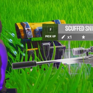 the worst fortnite update ever
