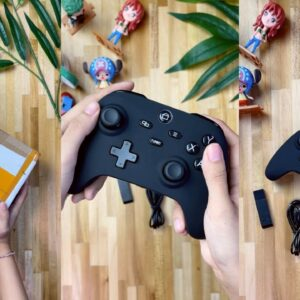 UNBOXING: RIBOXIN XBOX/PC Bluetooth Controller | whatoplay