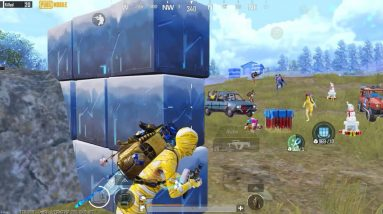 Omg!! Runic Power is BACK�Pubg Mobile
